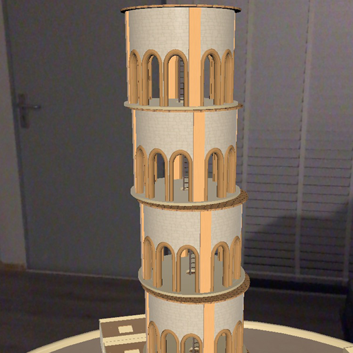 AR icon TowerOfBabel